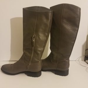 Sam Edelman Tall Boots Ryan Like New